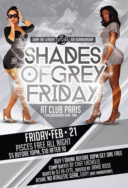 Paris 2-21-14 Friday