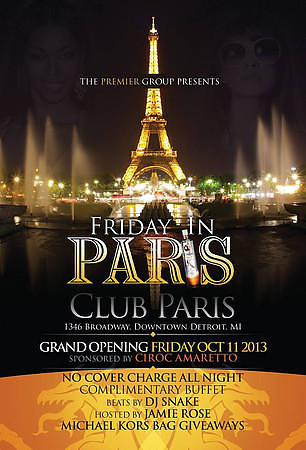 Paris 2-28-14 Friday