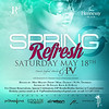 "PV 5-18-13 Saturday : Paradise Saturdays ""Spring Fresh"" 