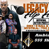 Legends of Hip Hop Tour: Dmx, Mystical, 8ball and MJG, TooShort :