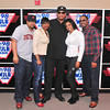 Clear Channel | 98 FM WJLB with G Turner Show : With Cocoa, Foolish & Chase In The Morning Show