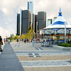 Detroit River Walk : 4 galleries with 277 photos