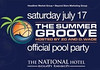 The Summer Groove Weekend: The Official Pool Party | Miami : Headliner Market Group I Beyond Stars Marketing Group