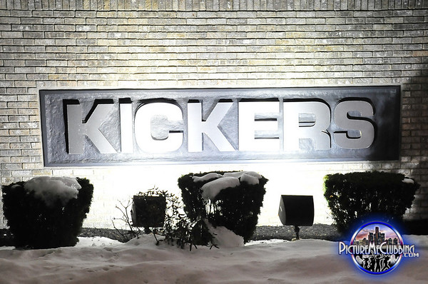 09 Super Bowl  @ Kickers