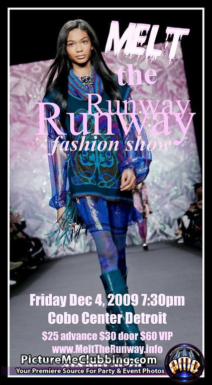 Melt the Runway
