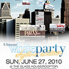 Ultimate White Party 2010 | Skyline Edition :