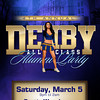Denby 4th Annual All Classes Alumni Party:Brought To You By ZO LIST EVENTS AND OLE SCKULE : @ Berts Warehouse