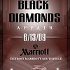 Black Diamonds Affair @ Marriot Southfield : Black Diamonds Affair | Young Fresh Ent, Thoroughbred Productions & Lowkey Ent.