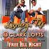 Clark Lofts_6-19-10_Saturday : Justin & Kennard Present Luxury Tax | 21st Birthday @ Clark Lofts