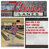 Cloverlanes 4-19-13 Friday : H. Entertainment | Healey 2nd Bangin Ass Bowling Party at Cloverlanes