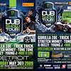 DUB Car Show 09 @ Cobo Hall : DUB Show Tour 09