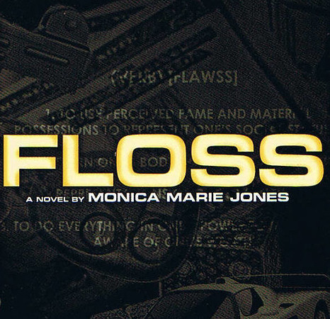 Floss Book Release Party