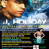 J Holiday Live @ Hyatt Regency Dearborn :