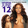 Majestic_6-12-10_Saturday : Amazin | The Hot Boyz, BGC Live.com, Traxx Detroit