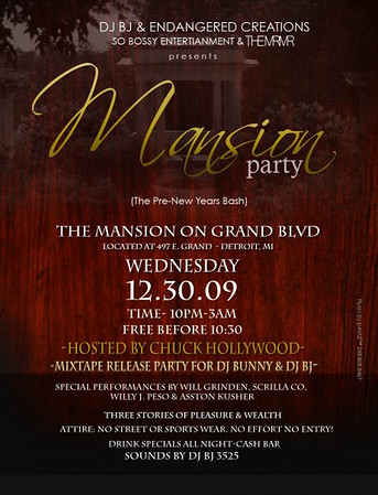 Mansion Party_12-30-09_Wednesday