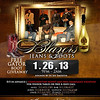 Masonic 1-26-13 Saturday : The Originators of Blazers, Jeans & Boots | Mike T, The Best of the Best, Rabs Gain Entertainment