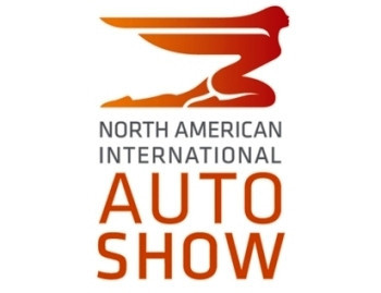 North American International Auto Show 2013