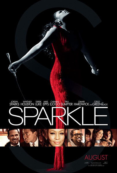 Sparkle Red Carpet Premiere Party