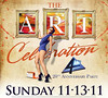 The Art Celebration : 4 Men 20th Anniversary Party @ International Market Place
