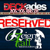 The DECKades : Reign Fall Media Group