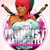 The Iron Fist Hair Battle 08 @ Bleu : 11-9-08_Sunday