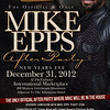 The Ultimate Count Down (New Years Eve) : The Official Mike Epps After Party