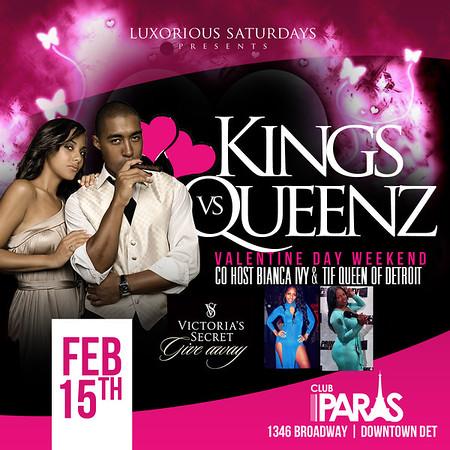 Paris 2-15-14 Saturday