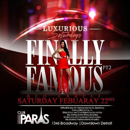 Paris 2-22-14 Saturday