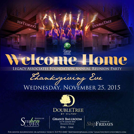 Double Tree 11-25-15 Wednesday